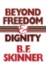 (P/B) BEYOND FREEDOM AND DIGNITY