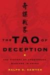 (H/B) THE TAO OF DECEPTION