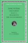 (H/B) EPICTETUS (VOLUME II)