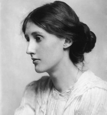 Woolf in 1902 - Restoration